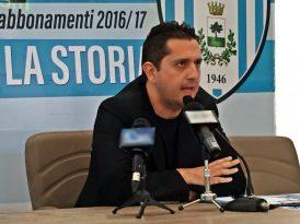 Ufficiale, Lecce: Pierluigi Valentini a capo dell'Area Commerciale