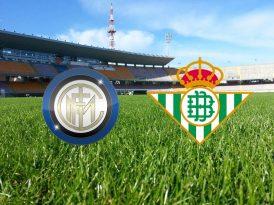 Inter-Betis Siviglia, già venduti 8000 biglietti