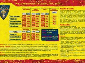 Rinnovo abbonamenti, dal 1° agosto scelta libera del settore