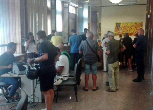 Abbonamenti Lecce, superata quota 700