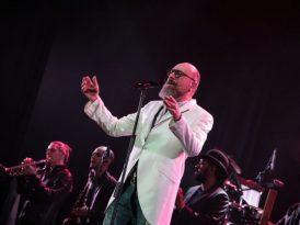 Mario Biondi in concerto stasera a Lecce