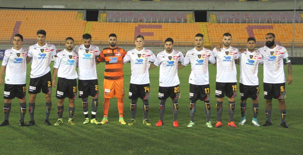 Pro Vercelli-Lecce in tv e in streaming gratis: come fare