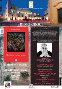remo croci_specchia