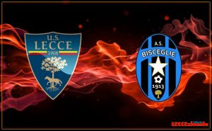 highlights lecce-bisceglie 3-1