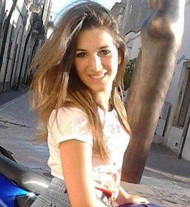 Noemi Durini - amore