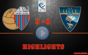highlights-catania-lecce