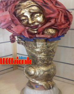 """Il trofeo """"Caroli Hotels"""" vinto a Gallipoli dalla Nuova Tor Tre Teste"""