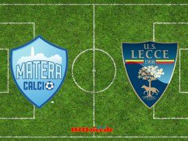 Matera-Lecce, le probabili formazioni