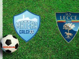 I precedenti di Matera-Lecce