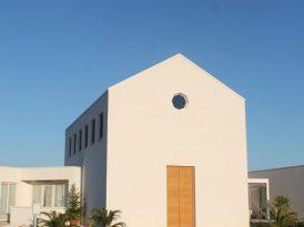 S'inaugura a Lecce il primo monastero di Puglia in legno delle Clarisse