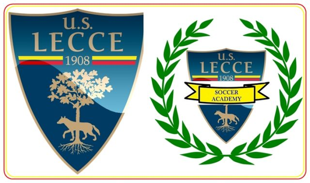 La Lecce Soccer Academy si affilia all'U.S. Lecce