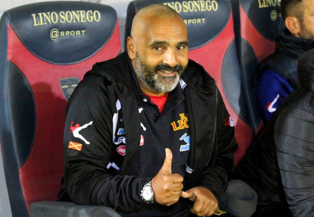 Lecce, tutti i calciatori a disposizione di Liverani: domani mattina la rifinitura