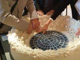 A Lecce si celebra così la Giornata Nazionale del Cieco