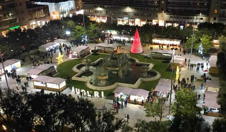Parco di belloluogo archivi leccezionale salento - Mercatino di natale piazza mazzini roma ...