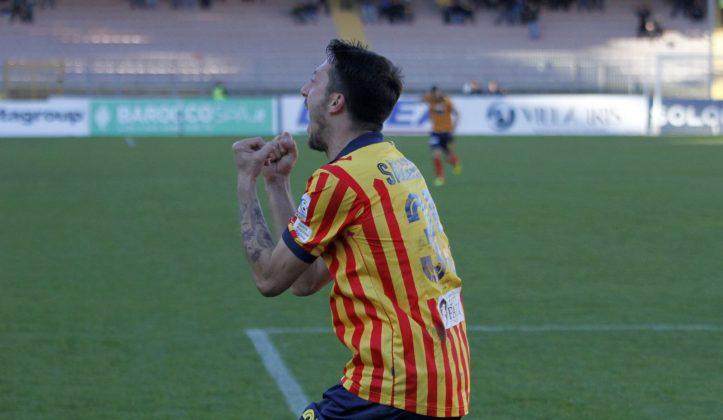 pagelle Lecce-Catanzaro 3-1