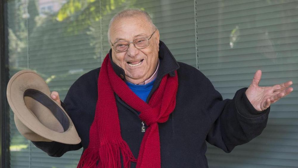 Morto Luigi Necco Lutto nel giornalismo. Indimenticabili le sue cronache sportive da Napoli per Novantesimo minuto