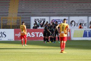 highlights Lecce-Padova 0-1
